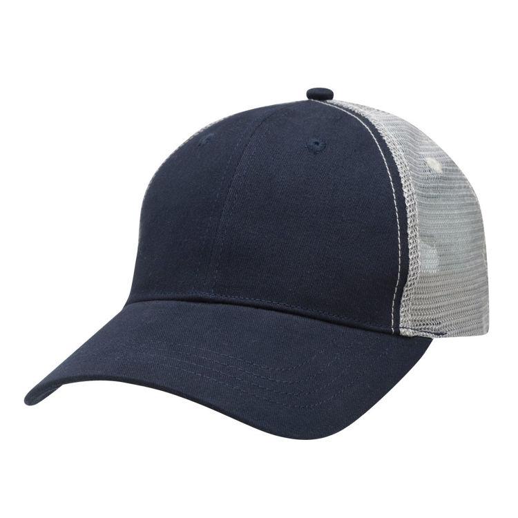 Picture of Lo-Pro Mesh Trucker Cap
