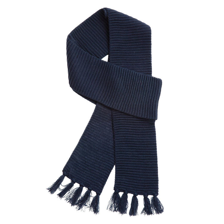 Picture of Ruga Knit Scarf