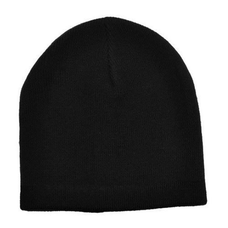 Picture of Acrylic Two-Tone Beanie