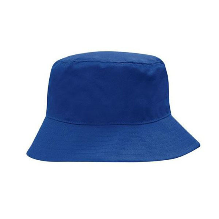 Picture of Breathable p/twill Bucket Hat
