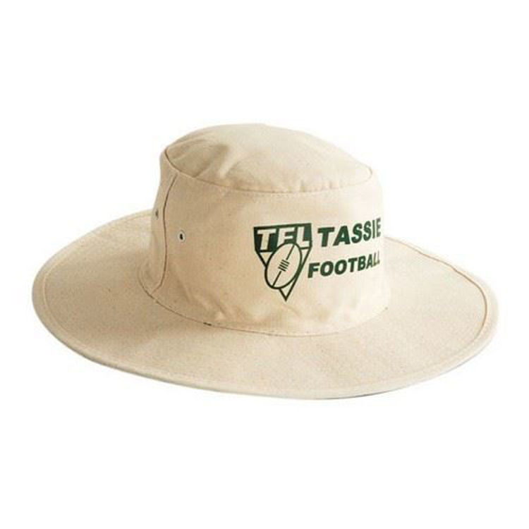 Picture of Cricket Style Canvas Hat