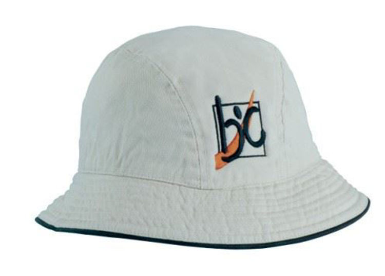 Picture of Enzyme Washed Bucket Hat