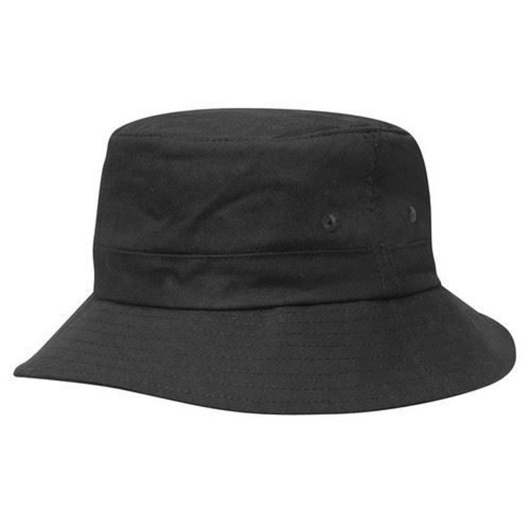 Picture of Kids Twill Bucket Hat w/Toggle