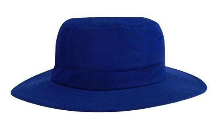 Picture of Microfibre Adjustable Bucket Hat
