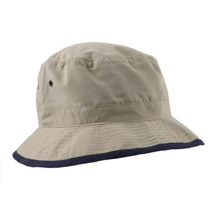 Picture of MICROFIBRE BUCKET HAT CONTRAST