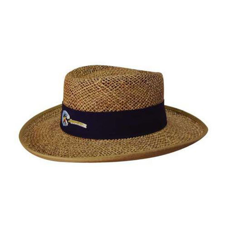 Picture of Natural Classic Style String Straw Hat