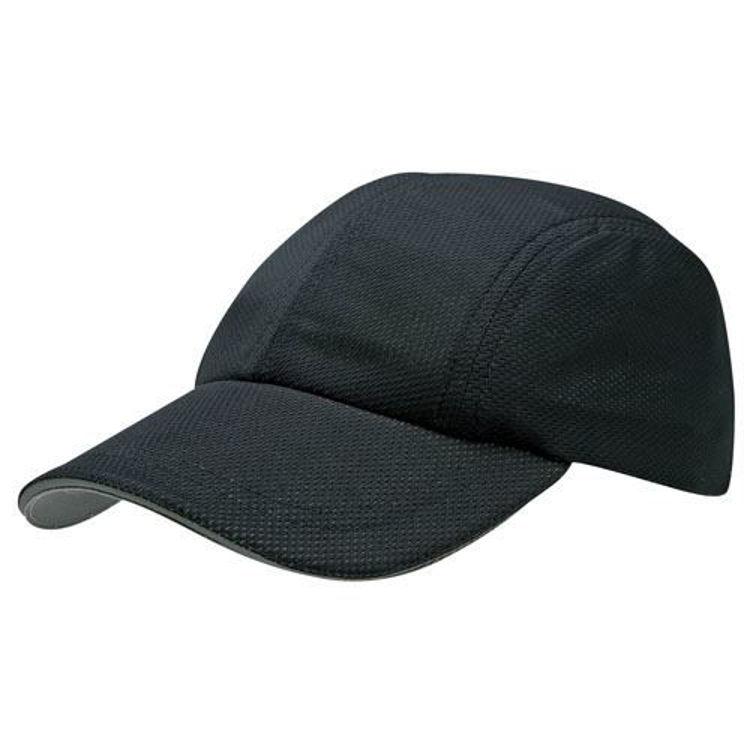 Picture of PET/BAMBOO CAP