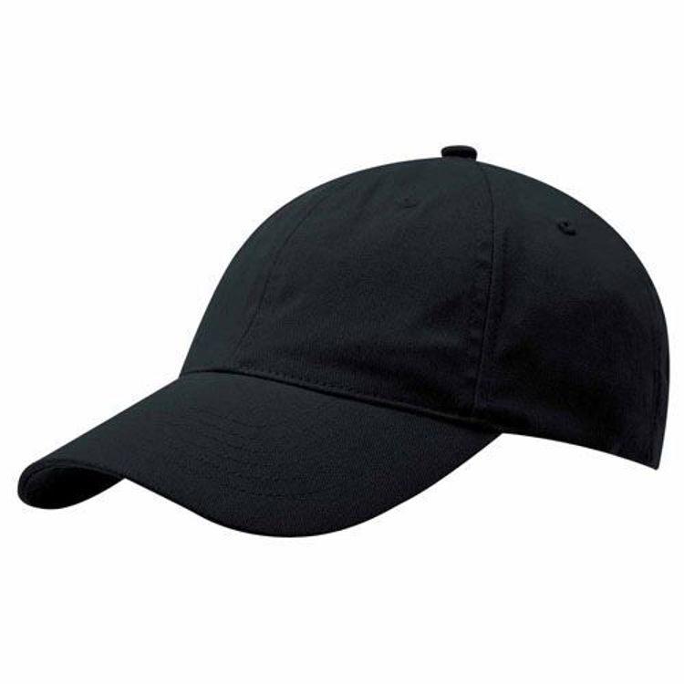 Picture of PET/SPUN FABRIC CAP