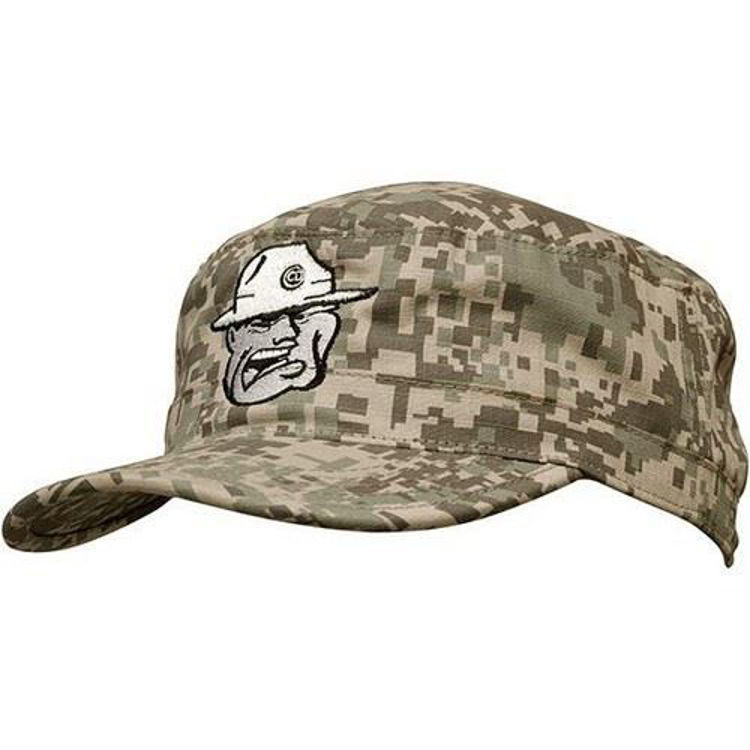 Picture of Ripstop Digital Camouflage Military Cap