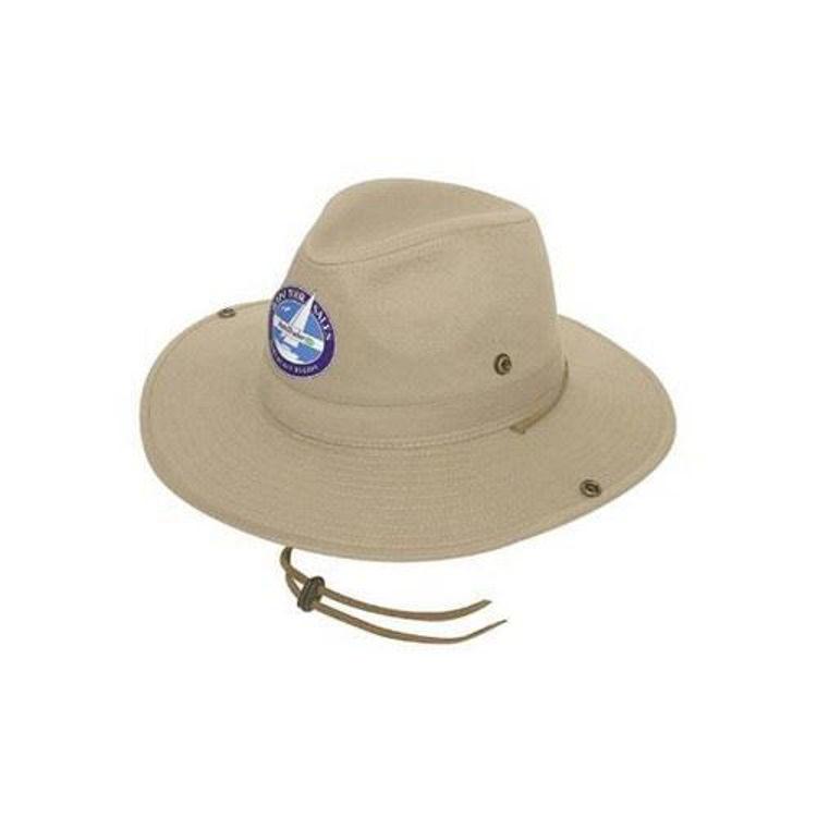 Picture of Safari Cotton Twill Hat