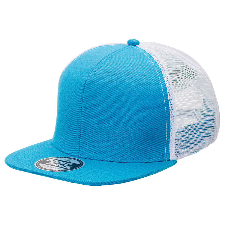 Picture of Snapback Trucker
