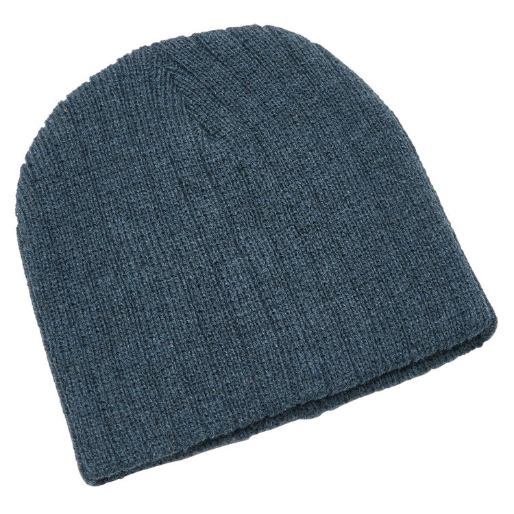 Picture of Heather Cable Knit Beanie