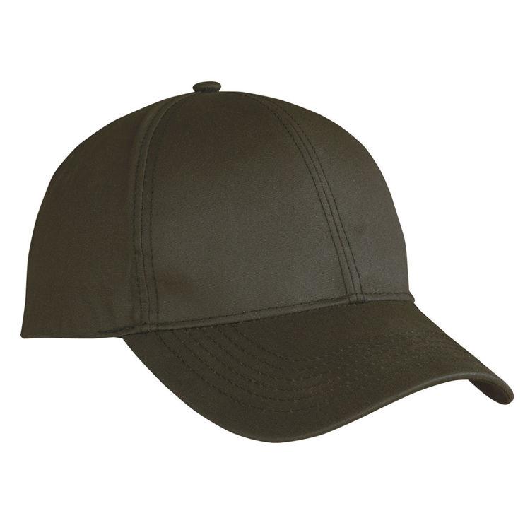 Picture of Oilskin Cap