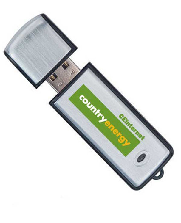 Picture of Classic USB Flash Drive