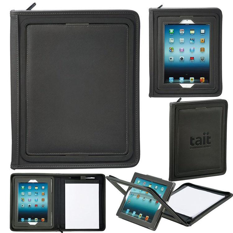 Picture of Flip Portfolio For iPad