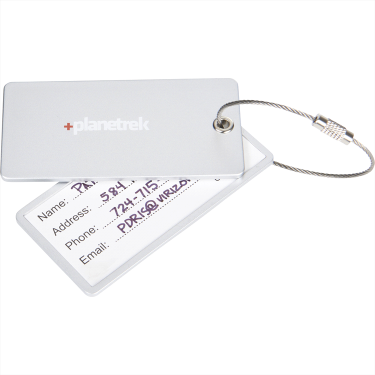 Picture of ABS Luggage Tag
