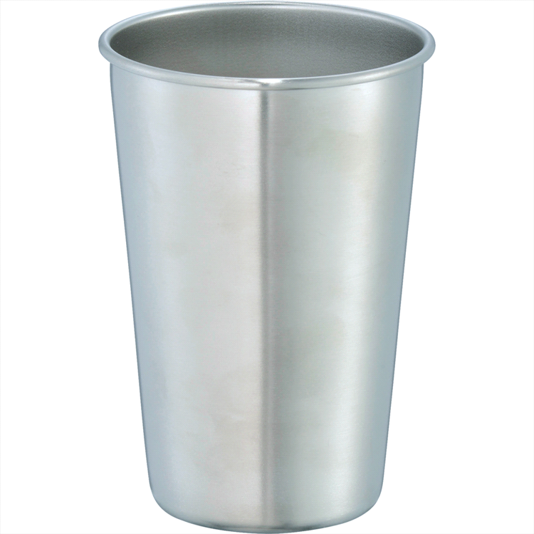 Picture of Growl Stainless Pint Glass 16oz