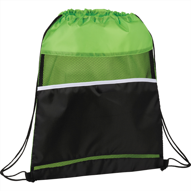 Picture of Mesh Up Drawstring Sportspack