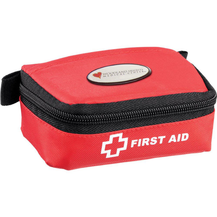 Picture of StaySafe Compact First Aid Kit